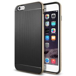 Funda tipo Neo Hybrid para iPhone 6 Plus