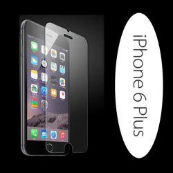 Protector de pantalla de cristal templado para Iphone 6 Plus y 6S Plus