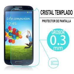 Protector de pantalla de cristal templado para Samsung Galaxy S4