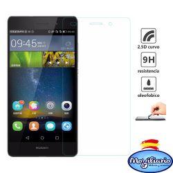 """Protector de pantalla de Cristal Templado para Huawei P8 Lite 5"""""""