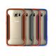 Bumper Nillkin para Samsung Galaxy S6 Edge Rojo