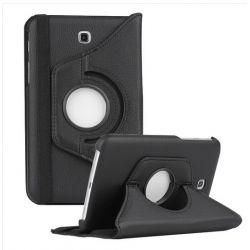 Funda Giratoria 360º para Samsung Galaxy Tab 3 7.0 Negro