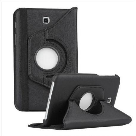 Funda Giratoria 360º para Samsung Galaxy Tab 3 de 7.0 Negro