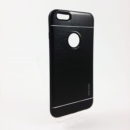 Funda YouYou de Aluminio color Negro para Iphone 6 y 6S Plus