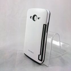Funda Innovation color blanco para Samsung Galaxy Core 2
