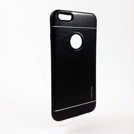 Funda YouYou de Aluminio color Negro para Iphone 6 y 6S
