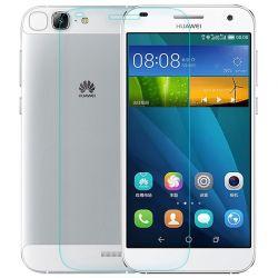 Protector de pantalla de cristal templado para Huawei Ascend G7