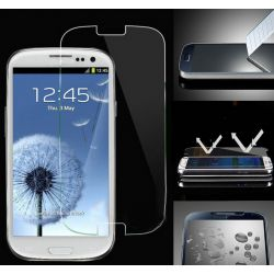 Protector de Pantalla de Cristal Templado para Samsung Galaxy S3 i9300