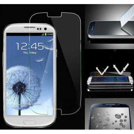 Protector de Pantalla de Cristal Templado para Samsung Galaxy S3