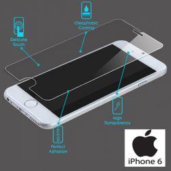 Protector de Pantalla de Cristal Templado para Iphone 6 y 6S