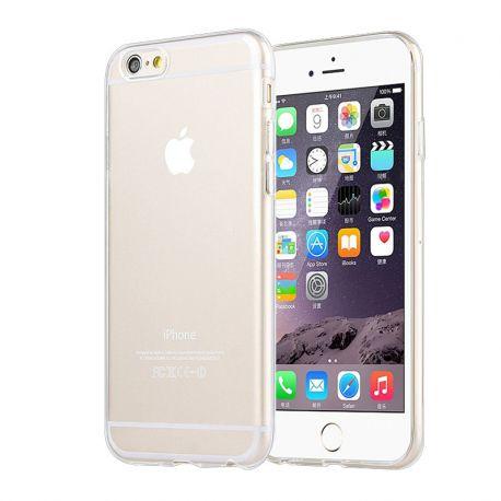 Funda TPU Transparente Iphone 6 Plus y 6S Plus Silicona Ultra Fina 0.3