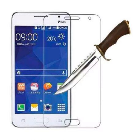 Protector de pantalla de Cristal Templado Samsung Galaxy Core 2 G355HN
