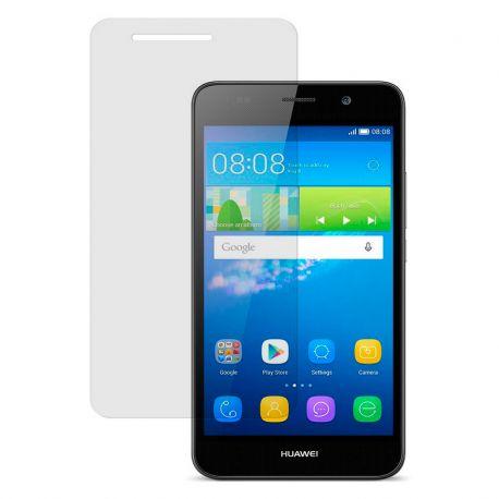 Protector de pantalla de Cristal Templado para Huawei Y6