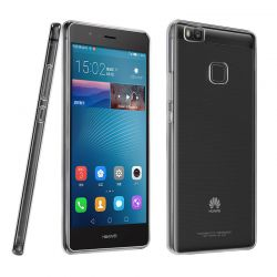 Funda TPU Transparente Huawei P9 Lite Silicona Ultra Thin Fina 0.3mm