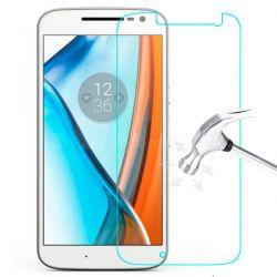 Protector de pantalla de Cristal Templado Motorola Moto G4