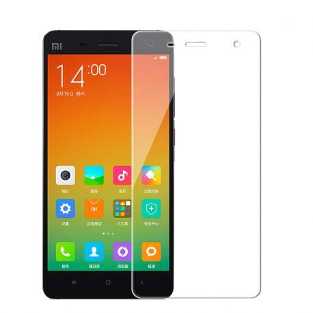 Protector de pantalla de Cristal Templado para Xiaomi Mi4 / Mi 4