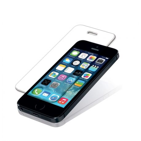Protector de Pantalla de Cristal Templado para Iphone 5 5S 5C