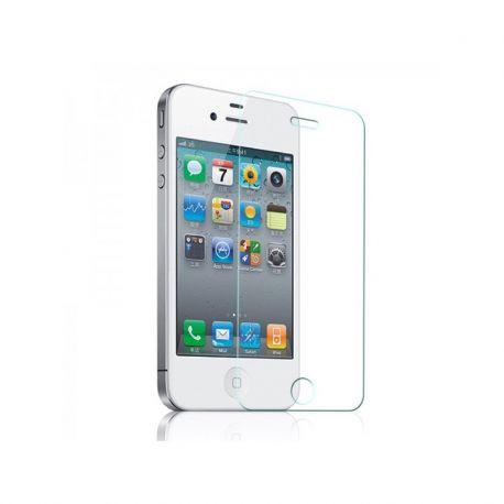 Protector de Pantalla de Cristal Templado para Iphone 4 / 4S