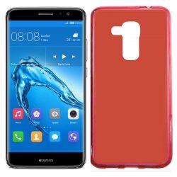 Funda TPU Mate Lisa para Huawei Nova Plus Silicona Rojo