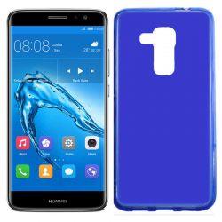 Funda TPU Mate Lisa para Huawei Nova Plus Silicona Azul