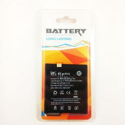 Batería interna compatible con BQ Aquaris E5 / E5 HD / E5 FHD 2500 mah