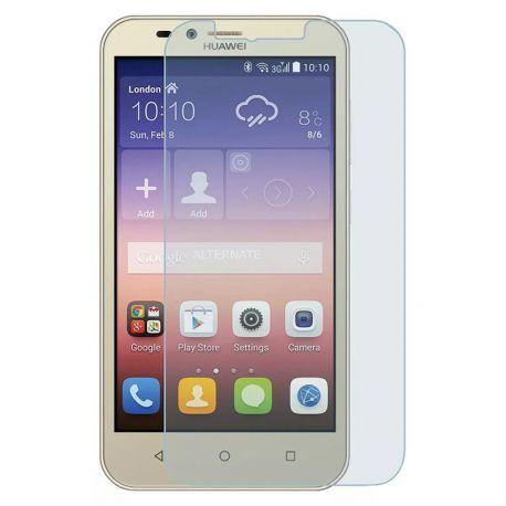 Protector de pantalla de Cristal Templado para Huawei Y625