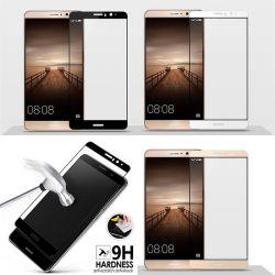 Protector de pantalla de Cristal Templado Completo Huawei Mate 9