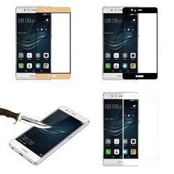 Protector de pantalla de Cristal Templado Completo Huawei P9