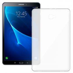 Funda TPU Silicona Semi Transparente Samsung Galaxy Tab A 10.1 2016