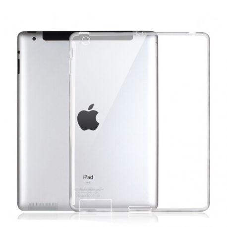 Funda de TPU Transparente iPad 2 / 3 / 4 Silicona Ultra Fina 0.3mm