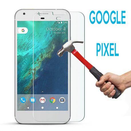 Protector de pantalla de Cristal Templado para Google Pixel