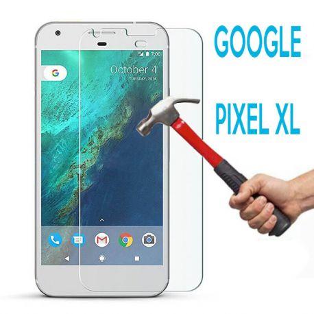 Protector de pantalla de Cristal Templado para Google Pixel XL