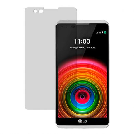 Protector de pantalla de Cristal Templado para LG X Power K220