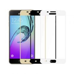 Protector pantalla de Cristal Templado Completo Samsung Galaxy A3 2016