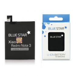 Batería interna Blue Star compatible Xiaomi Redmi Note 3 / Pro 4000 mA