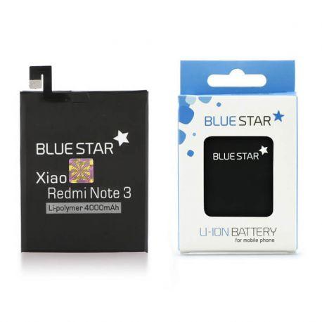 Batería interna Blue Star compatible Xiaomi Redmi Note 3 / Pro 4000 mA