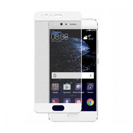 Protector pantalla de Cristal Templado Completo para Huawei P10