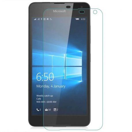 Protector de pantalla de Cristal Templado para Nokia Lumia 650