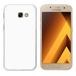 Funda TPU Mate Lisa Samsung Galaxy A3 2017 Silicona Semi Transparente