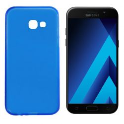 Funda TPU Mate Lisa Samsung Galaxy A5 2017 Silicona Flexible Azul