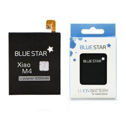 Batería interna Blue Star compatible Xiaomi Mi4 / Mi 4 3000 mAh BM32