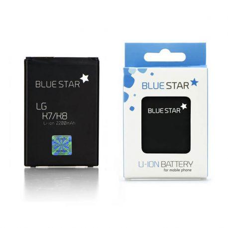 Batería interna Blue Star Premium compatible con LG K7 / K8 2200 mAh