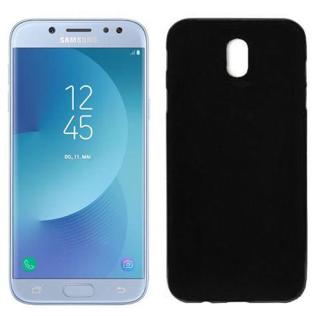 Funda Trasera de Gel TPU Mate para Samsung Galaxy J5 2017 Silicona