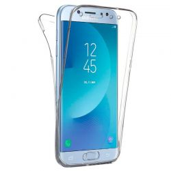 Funda TPU Doble Frontal Trasera 360 para Samsung Galaxy J5 2017