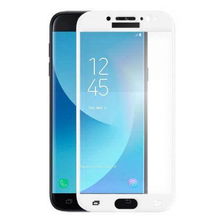 Protector pantalla de Cristal Templado Completo Samsung Galaxy J5 2017