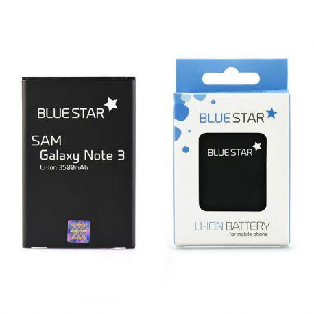 Batería interna Blue Star compatible Samsung Galaxy Note 3 3500 mAh