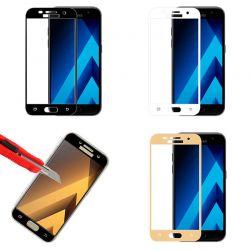 Protector pantalla de Cristal Templado Completo Samsung Galaxy A5 2017