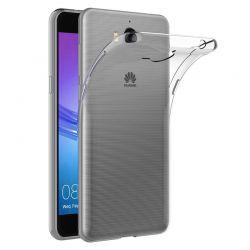 Funda de TPU Silicona Transparente para Huawei Y5 2017 / Y6 2017