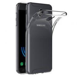 Funda de TPU Silicona Transparente para Samsung Galaxy J5 2017