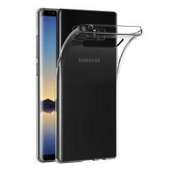 Funda de TPU Silicona Transparente para Samsung Galaxy Note 8